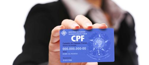 CPF se torna documento único em todo o Brasil (Arquivo Blasting News)