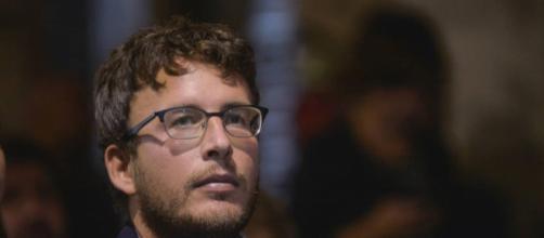 Diego Fusaro contrario all'utero in affitto come Matteo Salvini