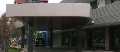 Estupro em banheiros de escola está sendo investigado pela polícia. ( Foto: Reprodução/TV Cabo Branco)