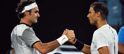 Federer et Nadal pourraient se retrouver au Masters 1000 d'indian Wells