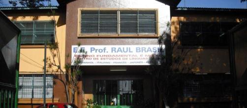 Governo de São Paulo revisará segurança de 5,3 mil escolas (crédito: arquivo/Blasting News)