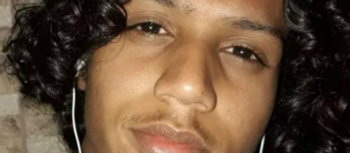 Jovem acabou falecendo após voltar para buscar namorada. (Foto: Reprodução)