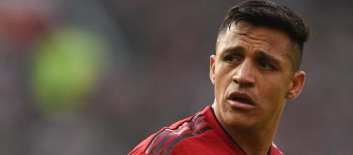Mercato PSG : Alexis Sanchez pourrait débarquer