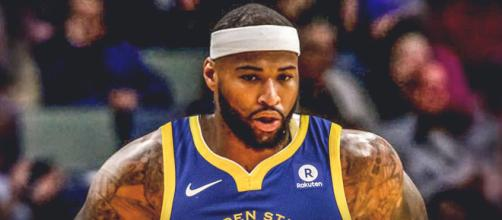 Warriors news: DeMarcus Cousins says Warriors 'are like play-doh' - clutchpoints.com