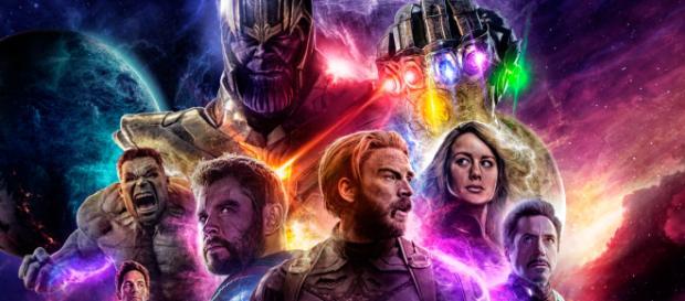 Avengers Endgame Art - ID: 118851 - Art Abyss - alphacoders.com