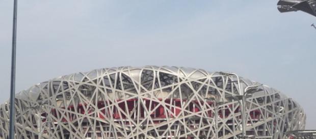 China Beijing Landmark/Photo by lionelccs/Pixabay.com