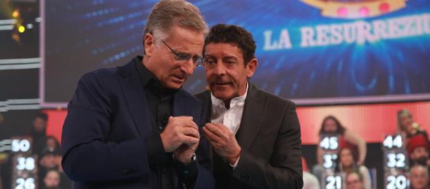 """Da Venerdì su Canale5 arriva """"Ciao Darwin 7 - La Resurrezione"""" - Dtti - dtti.it"""