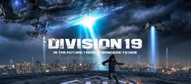 'Division 19' is a new movie by filmmaker Suzie Halewood. / Image via Suzie Halewood, used with permission.