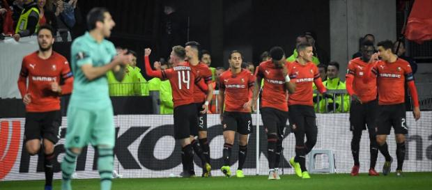 Europa League : 5 informations avant Arsenal – Rennes