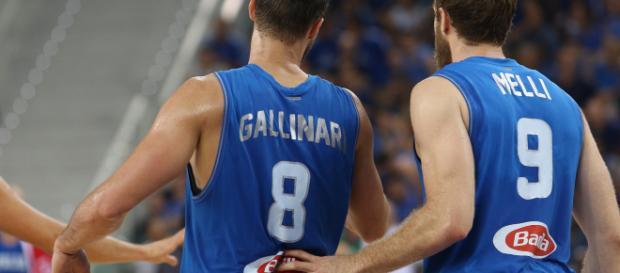 Italbasket, i sorteggi per il Mondiale 2019