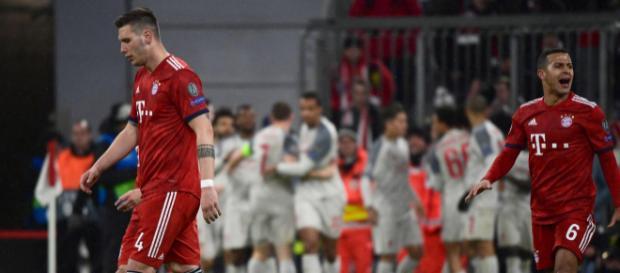 Klopp versetzt FC Bayern den K.o. in Europa - Chancenlos beim 1:3 ... - gmx.net