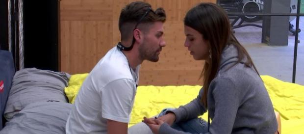 La conversación más difícil de Sofía Suescun con Alejandro Albalá ... - bekia.es