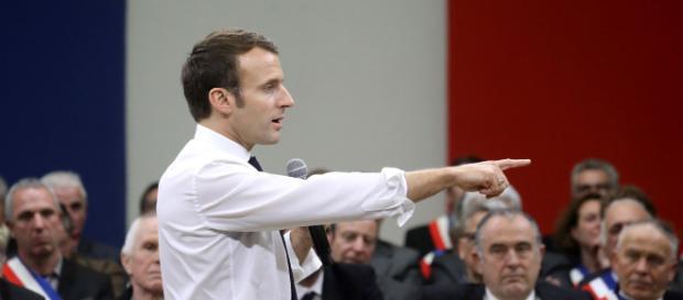 Les Français approuvent le grand débat mais doutent qu'il soit ... - lefigaro.fr