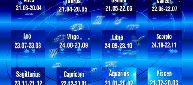 Oroscopo settimanale dal 18 al 23 marzo.
