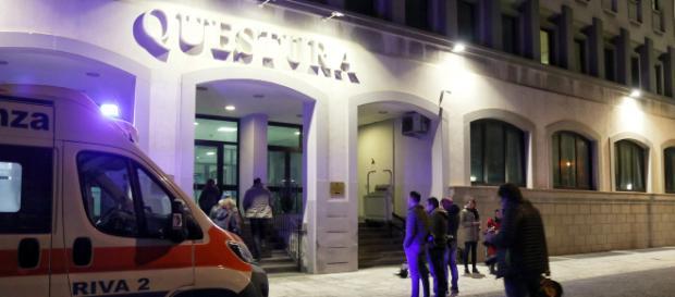 Reggio Calabria, arrestato Ciro Russo