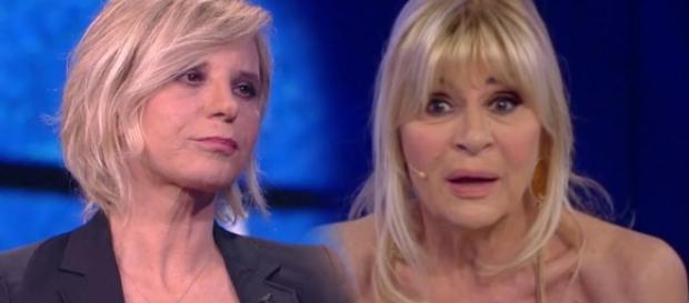 Uomini e Donne, Maria De Filippi dubbiosa: Gemma Galgani rischierebbe il posto (RUMORS).