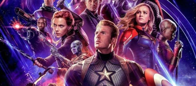 Cinéma : 5 informations sur le nouveau trailer d'Avengers Endgame