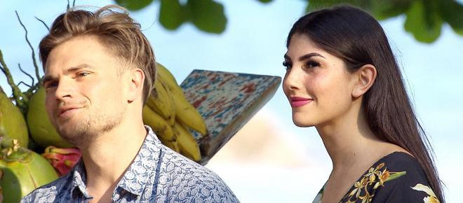 Bachelor raus aus dem Paradies: Johannes und Yeliz beziehen Stellung