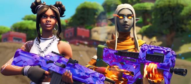 Epic Games explains why ping is higher in Season 8 of Fortnite Battle Royale
