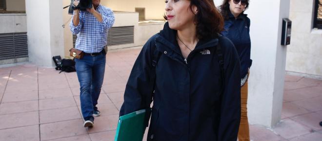 Se confirma la condena de cinco años de prisión para Juana Rivas