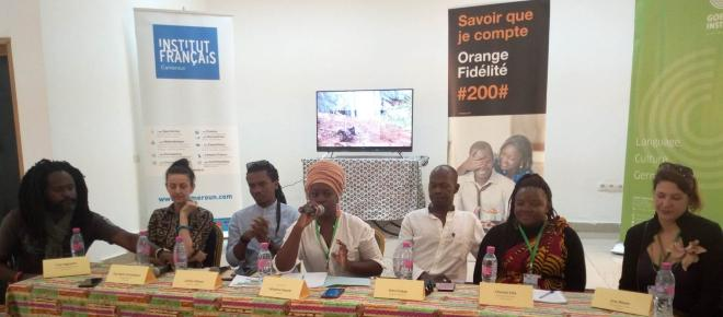 Cameroun : Yaoundé assiste à une nouvelle édition officielle de YAPHOTO 2019