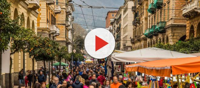 Cosenza, dal 15 al 19 marzo si terrà la fiera di San Giuseppe