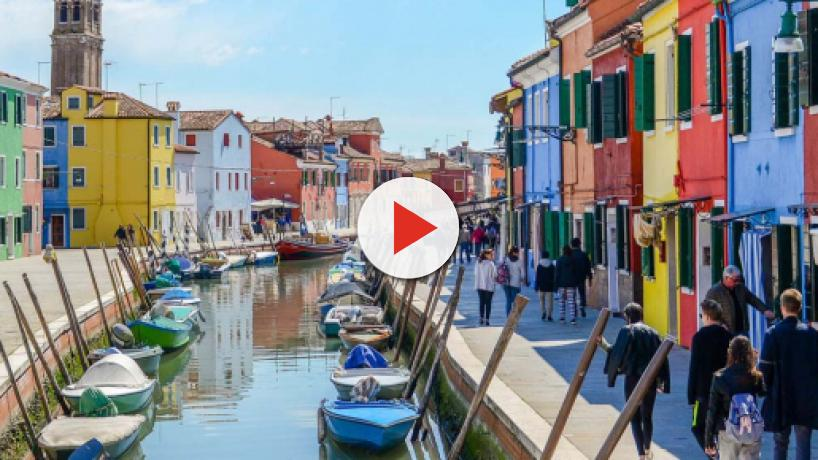 5 off-the-beaten-path destinations to visit in Venice, Italy