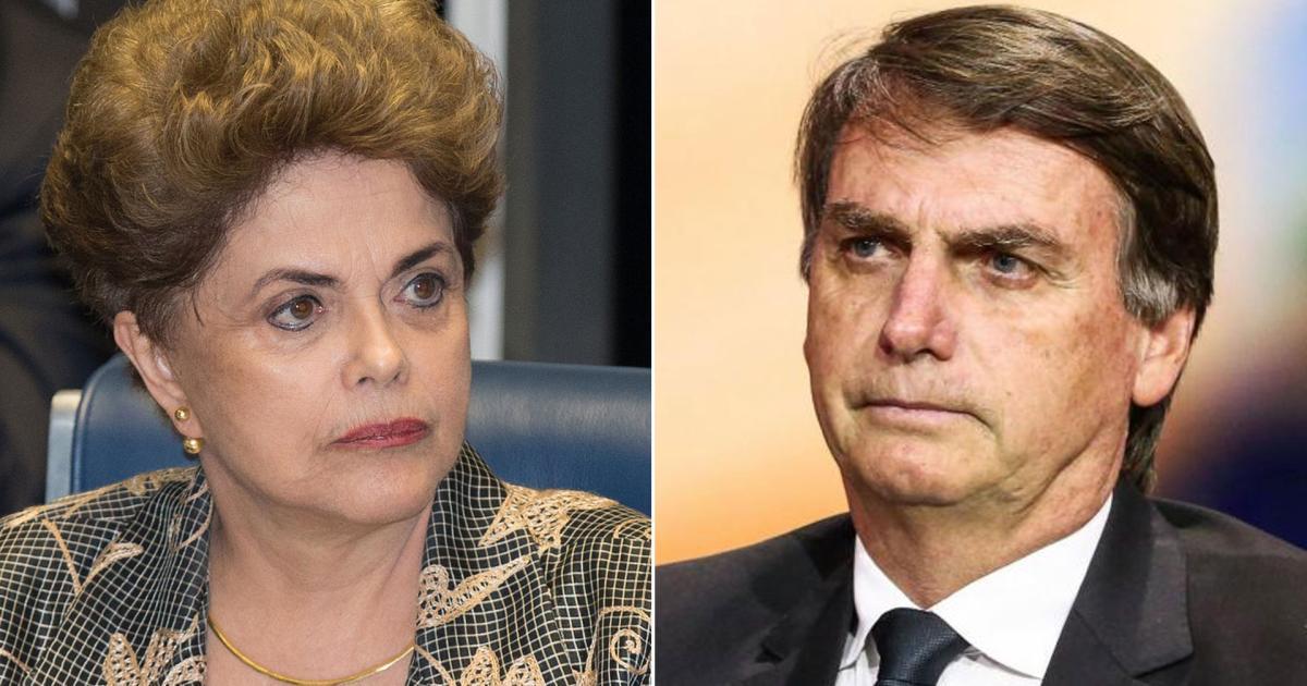Ataque Escola Suzano Gallery: Dilma Critica Bolsonaro Após Massacre Em Escola Em Suzano