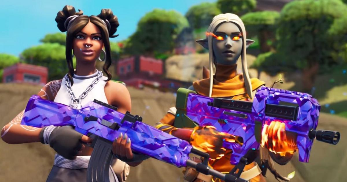 epic games explains why ping is higher in season 8 of fortnite battle royale - high ping fortnite pc fix