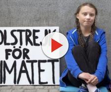 Greta Thunberg criticata da Diego Fusaro