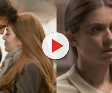 Il Segreto, spoiler iberici: Elsa è una ricca ereditiera, Julieta vuole lasciare il borgo