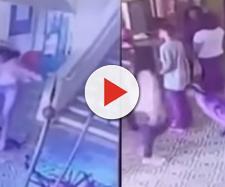 Polícia pede apreensão de adolescente, terceiro suspeito do crime de Suzano (Reprodução RedeTV)