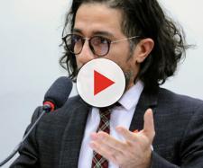 Embaixadora Brasileira entrou em discussão com o ex deputado. (Foto: Reprodução)