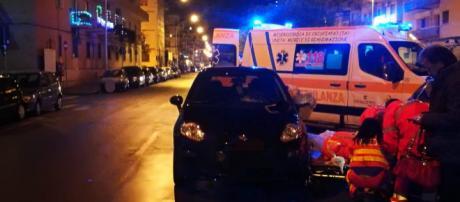 Calabria, agente della municipale travolto da auto. (foto di repertorio)