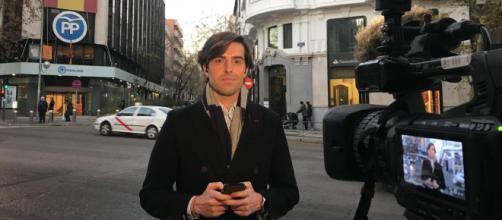 El periodista Pablo Montesinos será candidato del PP por Málaga