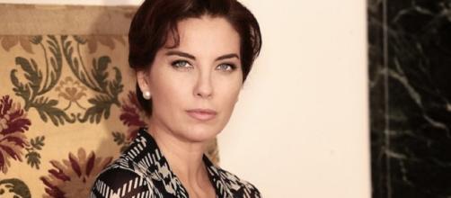 Il Paradiso delle Signore fa il 15.7% di share. L'attrice Vanessa Gravina contraria alla chiusura.