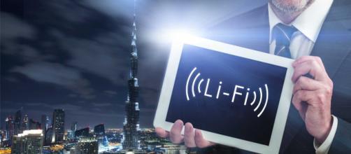 LiFi : la communication sans fil de demain