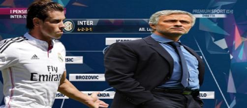 L'Inter sarebbe pronta alla rivoluzione con Mourinho