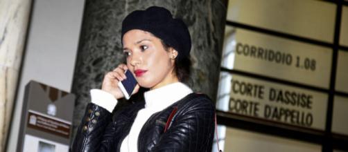 Milano, morta Imane Fadil: era testimone chiave del processo 'Ruby Ter'   corriere.it
