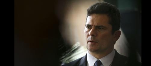 Moro discorda do STF sobre enviar casos para a Justiça Eleitoral (Marcelo Camargo/Agência Brasil)