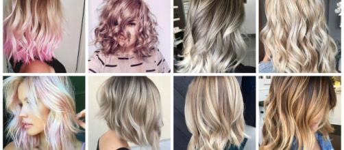 Nuovi tagli di capelli: primavera-estate 2019