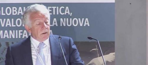 Paolo Agnelli loda quota 100 e reddito di cittadinanza