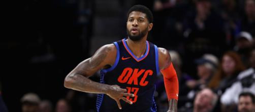 Paul George spoke to Nike after Zion Williamson injury to find out ... - sportingnews.com