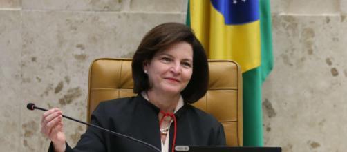 Raquel Dodge revolta procuradores (José Cruz/Agência Brasil)