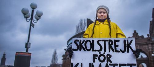 Sciopero mondiale per il clima: il riadattamento di 'Bella Ciao' diventa l'inno della manifestazione.