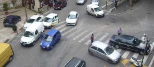Sosta selvaggia a Roma: 10 automobilisti a processo.