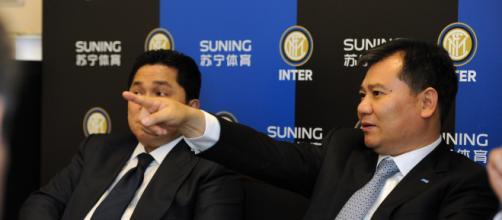 Inter, Suning pronta a cacciare Icardi e Perisic e altri 5 giocatori.