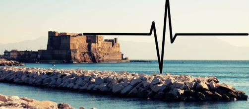 Terremoto: sisma nella zona di Pozzuoli.