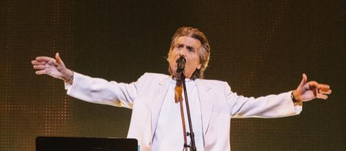 Toto Cutugno: «Ho fatto terra bruciata per colpa del mio carattere ... - rollingstone.it