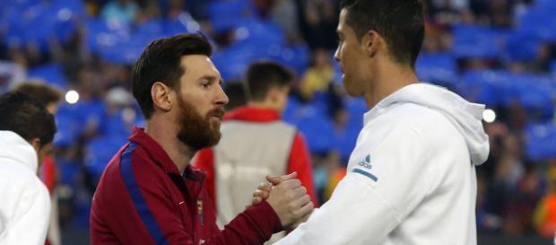 Barcelone   Barcelone : Lionel Messi rend un vibrant hommage à ... - le10sport.com